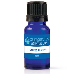 Picture of Sacred Place™ Essential Oil Blend – 10ml